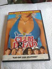Club Dread (All-New Unrated Cut!) DVD