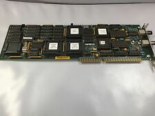 Varian Motcomm Processor 1101050-02B 1101051 A Oncology Systems