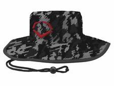 EvoShield Logo Camo Bucket Hat Evo Shield Coaching Fishing Golf Hiking Outdoor