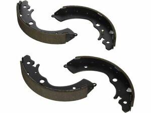 For 1997-2001 Honda CRV Brake Shoe Set Rear Bosch 12381PP 1998 1999 2000