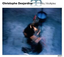 Christophe Desjardins - Alto / Multiples [New CD] Digipack Packaging