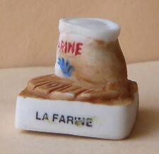 Fève La Fabrication du Pain - 2005 - La Farine
