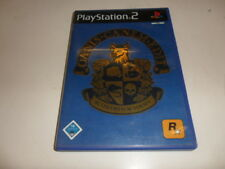 PlayStation 2 PS 2 Canis canem