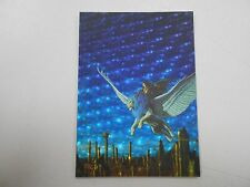 """1993 Michael Whelan """"Adventures in Fantasy"""" spectroscope chase card S1! NM/MN!"""