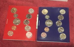 2020 P D  MINT SET SEALED BOX TWENTY (20) MS UNCIRCULATED COINS 20RJ *IN HAND*