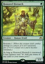 Honored jerarca foil | nm | versiones preliminares promos | Magic mtg