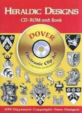 Heraldic Designs CD-