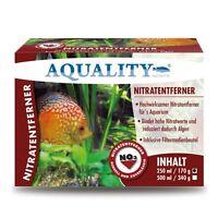 (47,96€/ltr) AQUALITY Nitratentferner 250 ml zur schnellen Nitrat-Entfernung