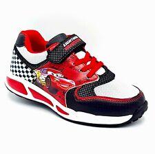 scarpe da bambino cars ginnastica disney sportive per bimbo sneakers a strappo