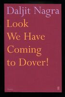 Daljit Nagra - Look We Have Coming to Dover!  SIGNED 1st/1st