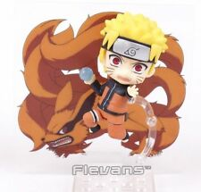 "Naruto Shippuden Uzumaki #682 4"" Toy Action Figure Doll New in Box"