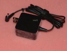 ASUS 33W AC Adapter Vivobook Q200E S200E X201E X202E APD-33WB A PA-1330-39 Cord