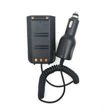 Battery Eliminator Car Charger TYT MD-380 For MD380 Two Way Radio EL-MD380
