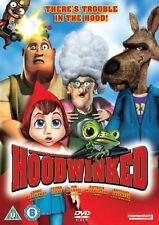 Hoodwinked [DVD] [2006]