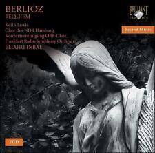 Requiem, Berlioz Requiem Grande Messe Des, New