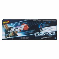 NERF E2279 Laser Ops Pro Fire Combat Blaster