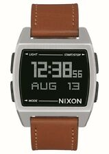 Nixon base Leather Saddle One Size