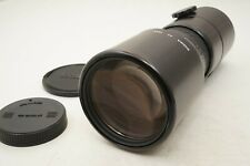 [NEAR MINT]Sigma AF 400mm F/5.6 Telephoto AF Lens for Canon EOS From Japan