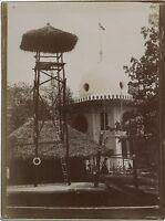 Parigi Esposizione Universale da 1900 Vintage Citrato