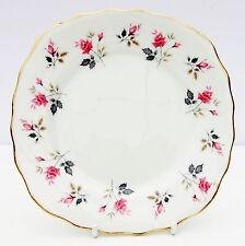 Vintage Royal Osborne Bone China Tea Plate Pink Roses