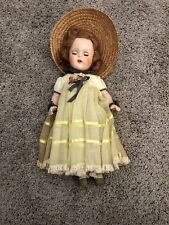 "Vintage Nancy R & B Quality Doll 16"" Tall"