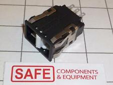 Honeywell Switch Rocker AML24EBA2AA01 SPDT 1-Pole 2-Pos Maint/Maint No Light K35