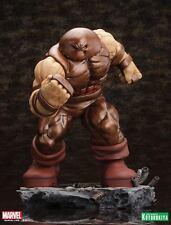 Juggernaut Fine Art Statue 1276/1600 Kotobukiya Marvel X-Men NEW SEALED
