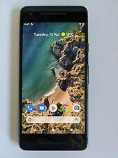 Google Pixel 2 - 64GB-SOLO NERO (EE) Smartphone