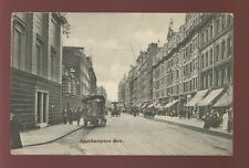 LONDON Southampton Row c1900s PPC by Beagles & Co