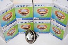 8 Halogen Light Bulbs 7W 12V AC/DC Non-Dimmable GX5.3 GU5.3 Alt LED Asteria MR16