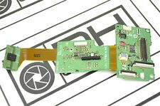 Canon EOS 1D Mark IV Camera LP Flex Cable Board Assembly CG2-2493 EH0283