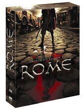 2028 // ROME SAISON 1 COFFRET 6 DVD NEUF SOUS BLISTER