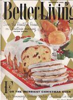 Better Living Mag Meriest Christmas Special Ever December 1955 092619nonr