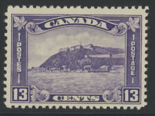Canada 201 - mnh 13 cents
