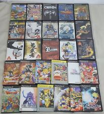 WHOLESALE Playstation 2 Lot 25 For JP System Free Shipping 10201ps225