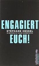 Engagiert Euch!: Im Gespräch mit Gilles Vanderpooten von... | Buch | Zustand gut