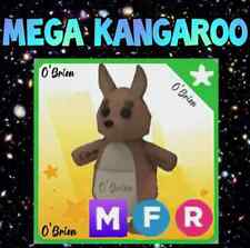 🦘(MFR) MEGA KANGAROO 🦘 with Fly Ride. Adopt Me. Roblox. Legendary Pet game toy