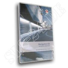 NAVTEQ CD 70 Alemania Navi software 2015 Opel Signum Tigra Vectra Astra corsa