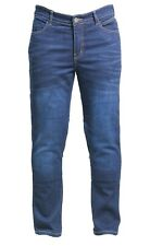 Motorcycle Jeans Motorbike Trousers Mens VS Protective Aramid Lining