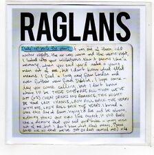 (FO481) Raglans, (Lady) Roll Back The Years - 2014 DJ CD