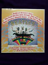 Beatles magical mystery tour vinyl USA Inport used