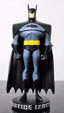 2002 DC DIRECT JUSTICE LEAGUE THE ANIMATED SERIES BATMAN LIMITED MAQUETTE STATUE