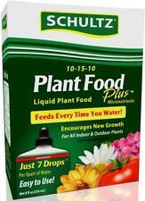 Schultz 8oz. All Purpose Liquid Plant Food