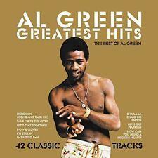 Al Green - Greatest Hits: The Best Of Al Green NEW 2 x CD