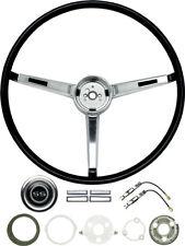 OER R3495 1967 Chevrolet Chevelle Nova Deluxe SS Steering Wheel Kit