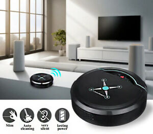 Smart Vacuum Cleaner Robot Mop Sweeper Machine Automatic House Cleaning Sweeping