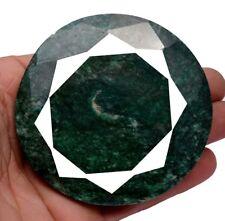 1180ct Big Huge Natural Round Green Emerald Earthmined Loose Gemstone On Ebay