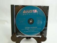 USED BRAD PAISLEY WAITIN' ON A WOMAN PROMO / RADIO EDIT