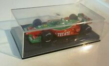 Action INDY CART 1999 Adrian Fernandez 1:43 Tecate Reynard Ford Cosworth #40