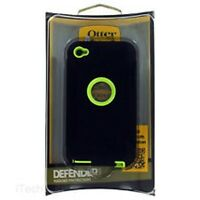 OtterBox Defender Case for iPod touch 4th Generation (Atomic)